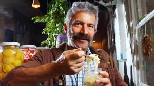Sandor Katz - fermentation revivalist. Image from The Australian.
