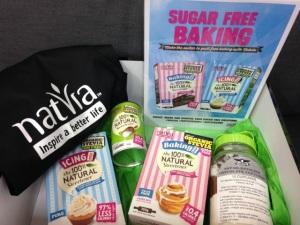 Natvia Prize Pack