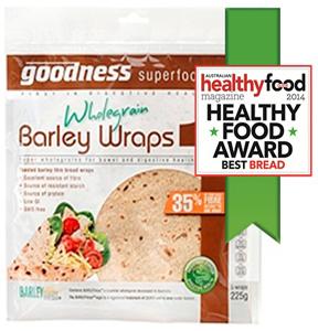 http://goodnesssuperfoods.com.au/wholegrain-barley-wraps/